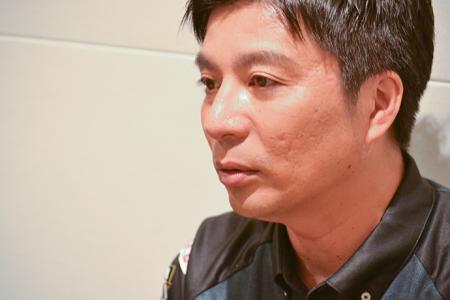 Mリーグ2020開幕直前インタビュー  Mリーグチェアマン藤田晋「やり続けることが価値につながる」