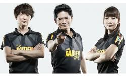 【Mリーグ】「TEAM RAIDEN/雷電」が公式mediable(メディアブル)チャンネル「Raiden Universe」を10/5(月)に開設!