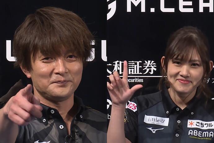 【10/15  Mリーグ2020 結果】雷電・瀬戸熊、ABEMAS・日向が今季初トップ!チームの浮上につながる1勝!