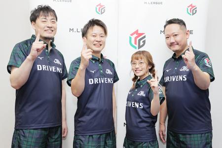 赤坂ドリブンズインタビュー「気を引き締め、全員より気合が入っています」