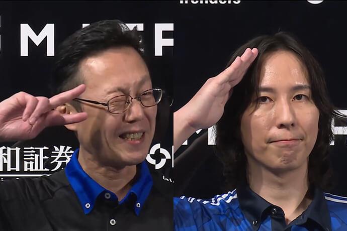 【10/22  Mリーグ2020 結果】フェニックス・近藤、Pirates・朝倉が勝利を勝ち取る!麻雀格闘倶楽部は連続4着で苦しい一日に