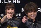 【12/11 Mリーグ2020 結果】雷電が黒沢、瀬戸熊の活躍でチーム連勝を決めてトータルポイントは6位に浮上!