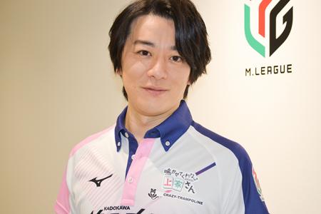 「プロをやめようと思っていた」内川幸太郎の転機 Mリーガー列伝(15)