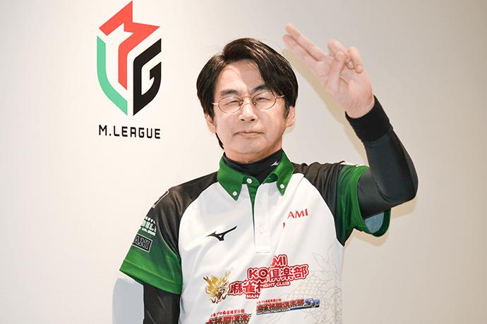 藤崎智「後輩へ受け継ぐ先輩の恩」Mリーガー列伝(24)