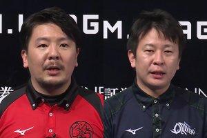 【1/14 Mリーグ2020 結果】風林火山・勝又、ドリブンズ・園田が勝利!3位争いは大混戦に突入!
