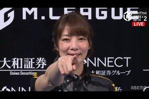 【4/26 Mリーグ2020 1戦目結果】ABEMAS・松本が的確な立ち回りで完勝!チーム連勝を決める!