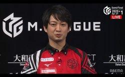 【4/27 Mリーグ2020 1戦目結果】風林火山・滝沢が的確にアガリを重ねて完勝!