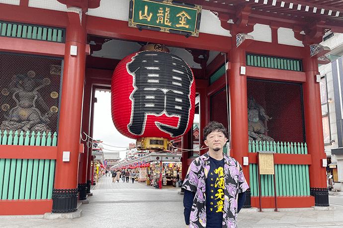 PPP's株式会社代表取締役 石山大介「場を作り、人をつなげる」【マージャンで生きる人たち第38回】