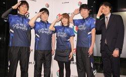 【Mリーグ】U-NEXT Piratesが小林剛、朝倉康心、石橋伸洋、瑞原明奈との選手契約延長を発表