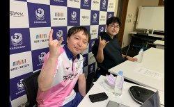 「サクラナイツカップ」に声優の植田佳奈さんも参戦!