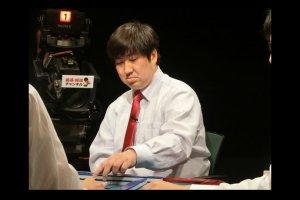 平成ノブシコブシ・徳井健太-麻雀に宿る魔力と彼が学んだもの