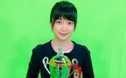 多才な女流棋士-勝負の世界に生きる香川愛生にとって麻雀とは?