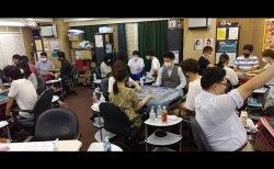 最高位戦の松田麻矢、RMUの楢原和人が3連勝スタート!/ 第5期麻雀の頂朱雀リーグ 第2節結果