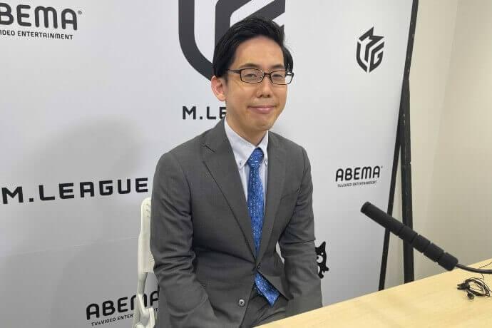【Mリーグ公式解説者】魔神・渋川難波プロの恐るべき思考量と観察眼
