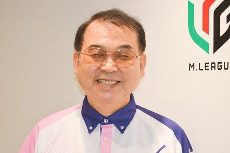 サクラナイツの優しきマムシ・沢崎誠プロが魅せる熟練の麻雀