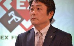 EX風林火山監督・藤沢晴信監督の素顔 | 並々ならぬ勝利への気迫
