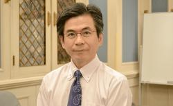 最前線で戦い続ける忍田幸夫-目指すは「団体代表兼Mリーガー」