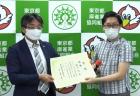『第64回オール東京麻雀競技大会』優勝は櫻田翔さん!