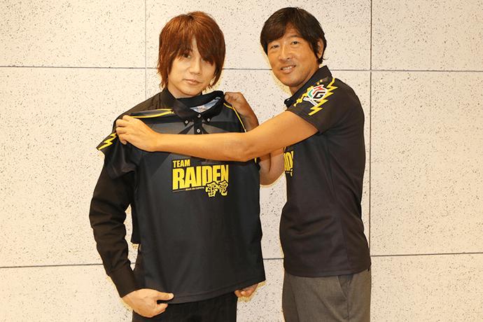【Mリーグ】TEAM RAIDEN / 雷電 本田朋広・高柳監督インタビュー「ファイナルに残ることは最低条件。自分の結果でファイナルを逃すようなことはありえない」