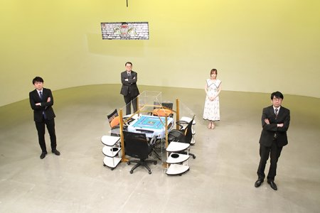 第17回モンド王座決定戦が9月21日(火)からいよいよ放送!出場者アンケートも!