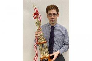 終始リードをキープしての完勝!サイコロ太郎が2度目のオータム戴冠! / 第16回オータムチャンピオンシップ決勝