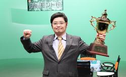 平賀聡彦プロが貫き通すスタイル 雀士の本懐は攻めにあり
