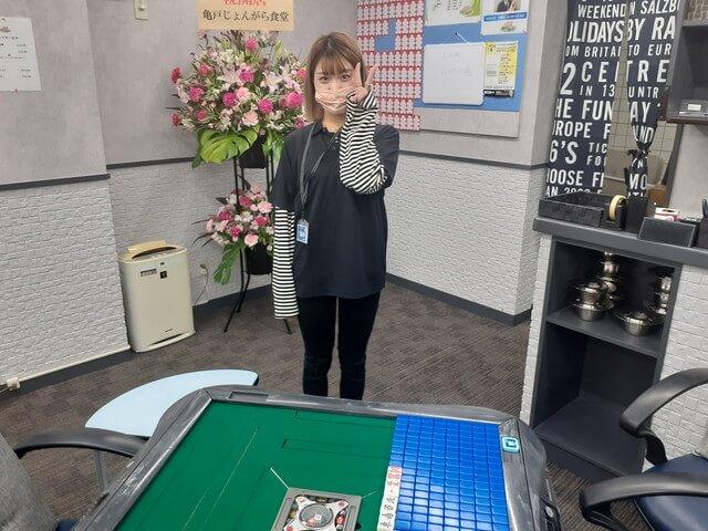 【新店情報】麻雀 win-win