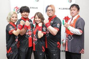 【Mリーグ】KADOKAWAサクラナイツインタビュー「テーマは『その1ポイントを削りだせ』。ファン、スポンサーの期待に応えられるよう、サクラナイツが一番目立つシーズンにする」