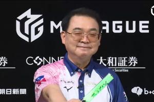 【10/8 Mリーグ2021 1戦目結果】開幕から3連闘の松ヶ瀬が初トップ!