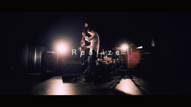 NANOSCALE - Realize - 【Music Video】