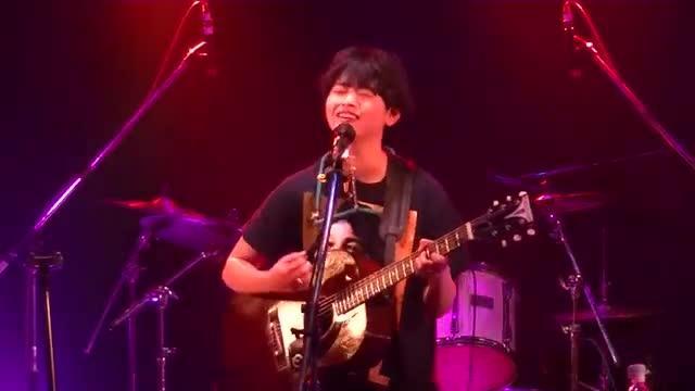阿部桃子「This is 嫉妬」Live@渋谷Guilty