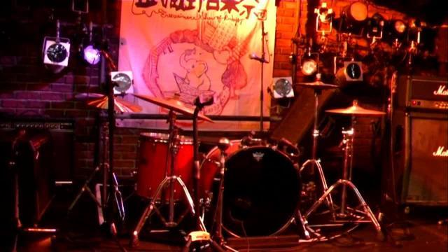 武蔵野音楽2のライブs