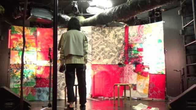 【5/16後編】武蔵野音楽祭onTV/ボートのステージ