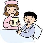 入院・退院