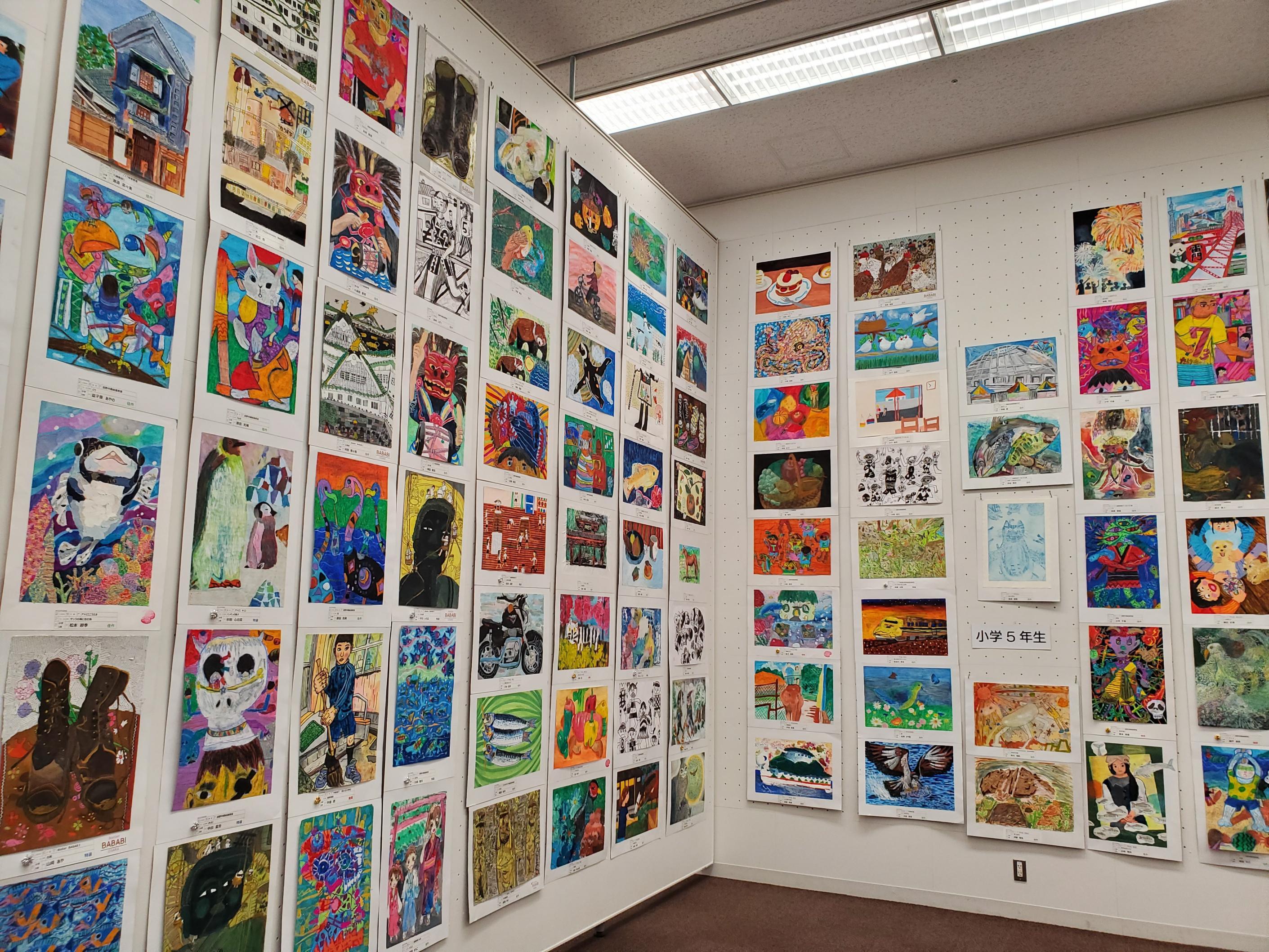 美術 全日本 展 学生