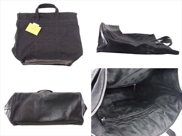 クロムハーツ高く買取させて頂きます!UA25周年記念 トートバッグ 黒高額査定中です!