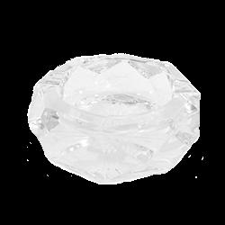 クロムハーツ バカラ クリスタルアッシュトレイ灰皿 画像