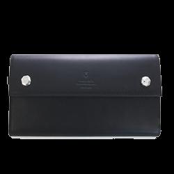 ガルニ STAMP LONG WALLET 画像