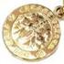 22K ANGEL MEDAL V1ゴールド エンジェル メダル