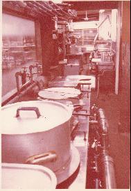 昭和の厨房