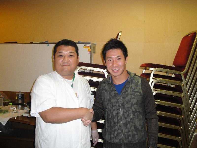 小林可夢偉氏2011