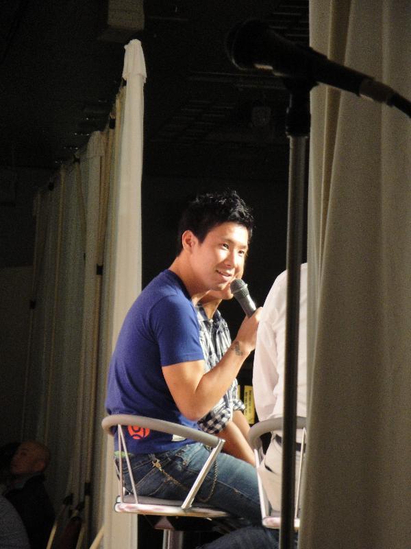 2011小林可夢偉氏