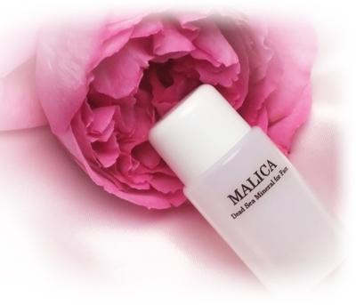 乾燥肌化粧水マリカ写真