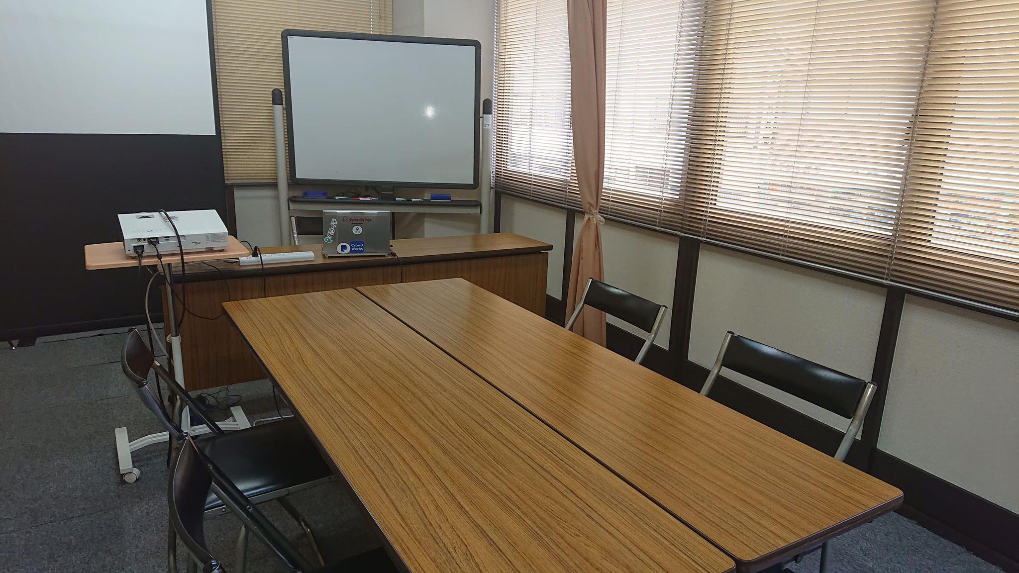 徳島レンタルスペース,貸し会議室,貸し研修室