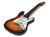 エレキギター(楽器)
