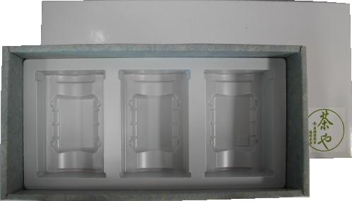 缶詰3本箱