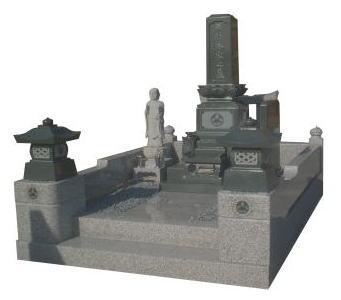 和型墓石24