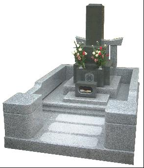 和型墓石23