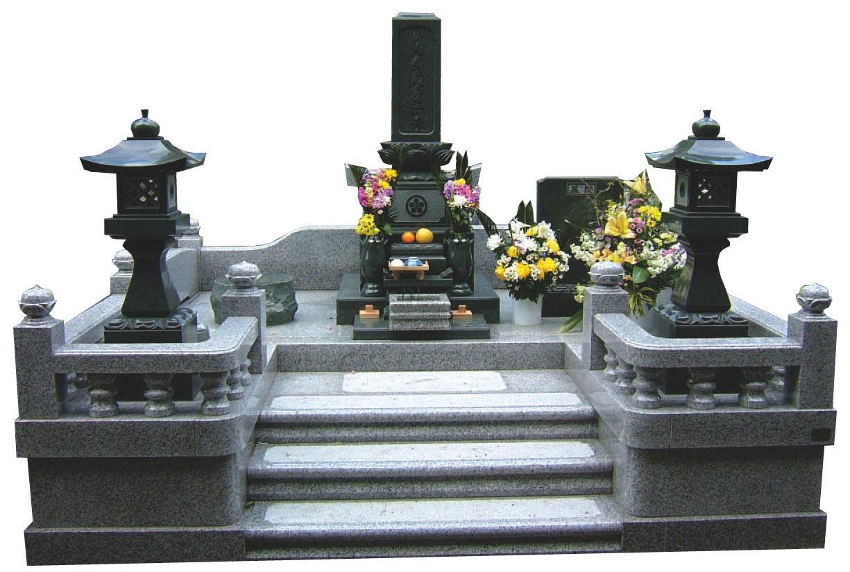 和型墓石27