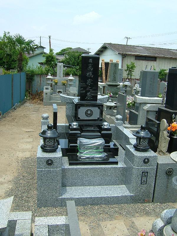 和型墓石20